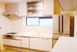 【TOCLAS】参考価格80万円〜!システムキッチンBb リフォームプランのご紹介♪