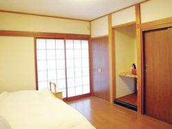 和室を改修リフォーム