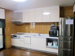 家電収納プランで家事の効率UP