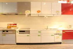 キッチンリフォーム「ホーローパネルで収納上手に」【広島市 安佐南区 安佐北区】