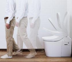 ウイルス対策はトイレから 【広島市 安佐南区 安佐北区】