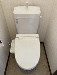 LNでお得にトイレ交換!