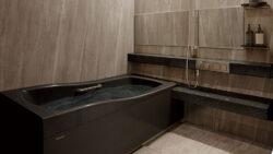 \お風呂紹介/ 伸びの美浴室【広島市 安佐南区 安佐北区】