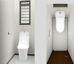 とことんこだわるニムラの最安トイレのご紹介!